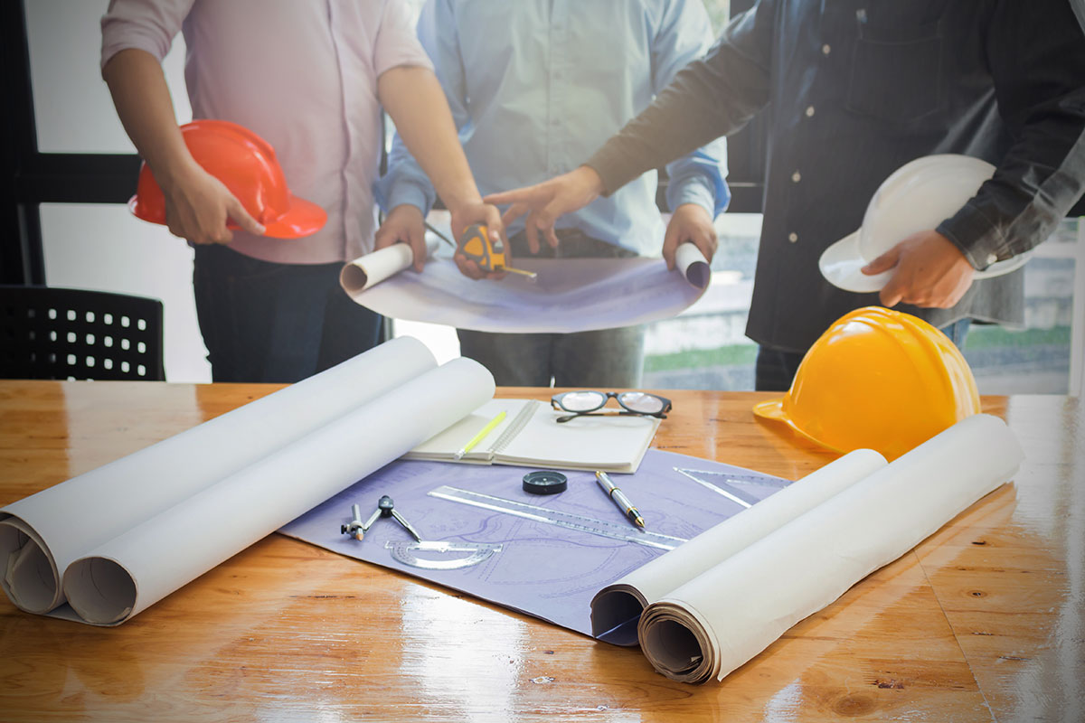 4 Ways to Ensure the Success of Your Construction Business